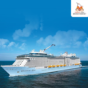 Pros and Cons of a Cruise