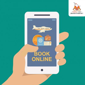 ADVANCE BOOKING MEANS SAVINGS