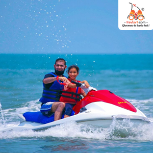 Activities to do in Goa