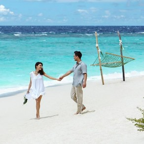 Affordable Maldives Fly-N-Stay